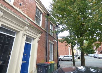 Thumbnail Room to rent in Frenchwood Street, Preston