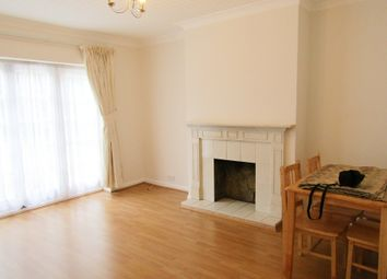 Thumbnail 2 bedroom bungalow to rent in Eversley Park Road, London