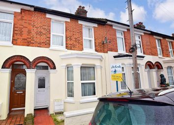 3 bed terraced house for sale in The Grove, Dover, Kent CT16