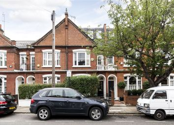 Thumbnail 5 bedroom terraced house for sale in Coniger Road, London
