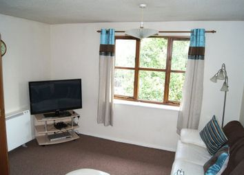 Thumbnail 1 bedroom flat to rent in Byfield Rise, Worcester