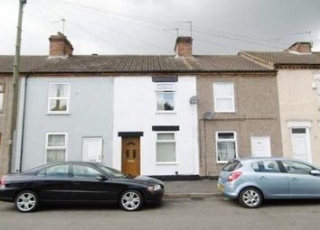 Thumbnail 2 bed property to rent in Princess Street, Burton-On-Trent