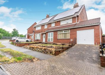 Thumbnail 3 bed semi-detached house for sale in Southbourne Avenue, Walsall