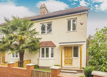 4 bed semi-detached house for sale in Taylors Green, London W3
