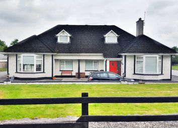 Thumbnail 5 bed detached house for sale in Lahinch, Durrow, Tullamore, Offaly