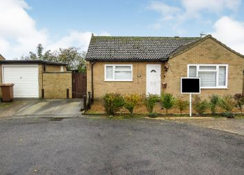 Thumbnail 2 bed detached bungalow for sale in Windsor Rise, Hunstanton