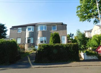 Thumbnail 2 bed flat to rent in Crofton Avenue, Croftfoot, Glasgow