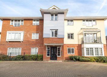 Thumbnail 2 bed flat for sale in Sandridge Court, 47 Flowers Avenue, Ruislip, Middlesex