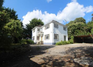 Thumbnail 5 bed detached house for sale in Avenue Road, Torquay