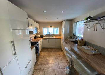 Thumbnail 4 bed property to rent in Bowerham Road, Lancaster