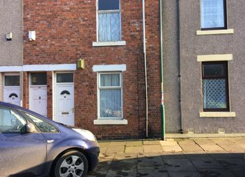 Thumbnail 2 bedroom flat to rent in Brinkburn, South Shields