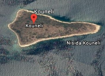 Thumbnail Land for sale in Kouneli Island, Rabbit Island., Lefkada, Ionian Islands, Greece