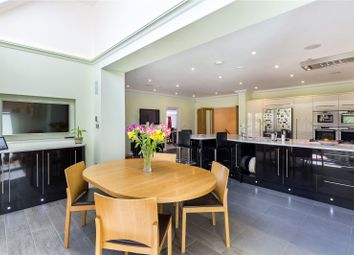 Thumbnail 5 bed detached house for sale in Southend, Garsington, Oxford