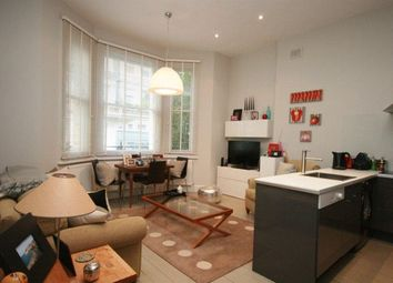 Thumbnail 2 bed flat to rent in Barons Court Road, Barons Court