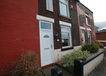 Thumbnail 2 bedroom terraced house to rent in Dearden Street, Little Lever, Bolton