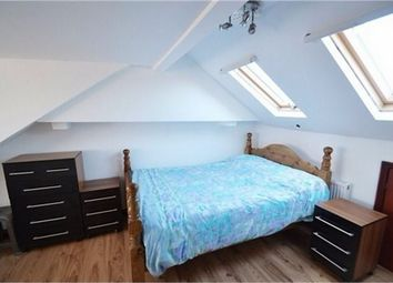 Thumbnail 1 bed flat to rent in West Ella Road, London