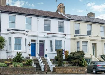 Thumbnail 3 bed terraced house for sale in Parrock Road, Gravesend, Kent, England