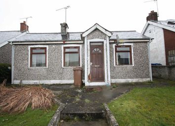 Thumbnail 2 bed detached bungalow for sale in Lisburn Road, Ballynahinch, Down