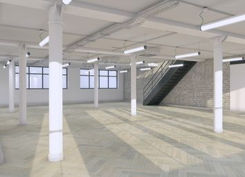 Thumbnail Office to let in Northburgh Street, Clerkenwell, London, UK