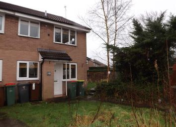 Thumbnail 1 bedroom semi-detached house for sale in Greenfield Way, Ingol, Preston, Lancashire