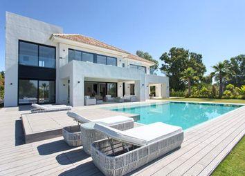 Thumbnail 5 bed villa for sale in Málaga, Málaga, Spain