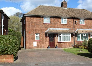Thumbnail 3 bed semi-detached house for sale in Gloucester Road, Aldershot