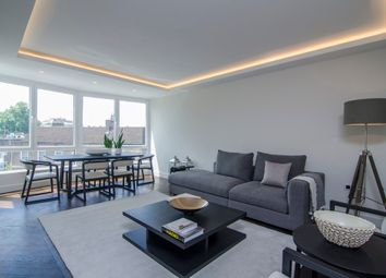 Thumbnail 2 bed flat for sale in Hyde Park Crescent, London