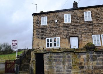Thumbnail 2 bedroom cottage for sale in Bunkers Hill, Esholt, Shipley