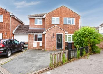 4 bed detached house for sale in Saddle Rise, Chelmsford, Essex CM1
