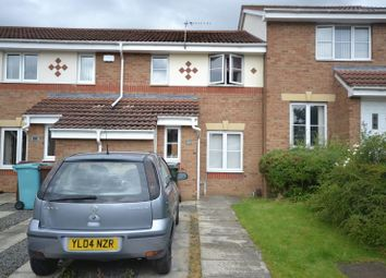 Thumbnail 2 bed terraced house for sale in Taylor Avenue, Carfin, Motherwell