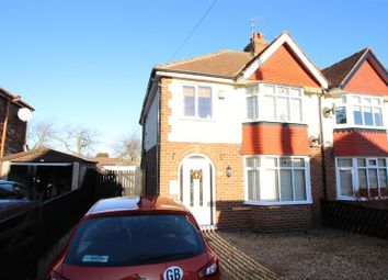 Thumbnail 3 bed semi-detached house for sale in Greenstead Road, Scarborough