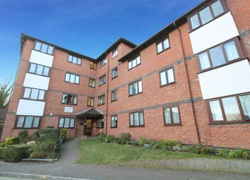 Thumbnail 1 bed flat for sale in Sycamore House, Oakstead Close, Ipswich