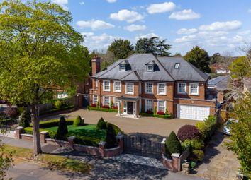 Shirley Avenue, South Cheam, Sutton, Surrey SM2, south east england property