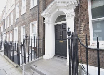 Thumbnail 1 bed flat to rent in 0250 Cross Street, Angel, Islington, London