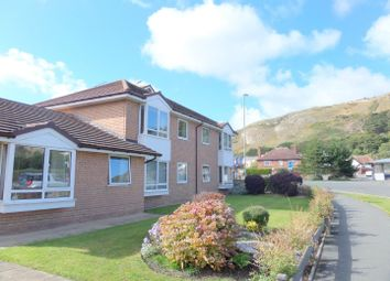Thumbnail 1 bedroom flat for sale in Gloddaeth Avenue, Llandudno