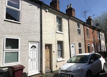 Thumbnail 2 bed terraced house for sale in Upper Crown Street, Reading, Berkshire