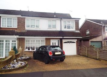 Thumbnail 4 bed semi-detached house for sale in Mersey Avenue, Maghull, Liverpool, Merseyside