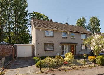 3 bed semi-detached house for sale in Alan Breck Gardens, Edinburgh EH4