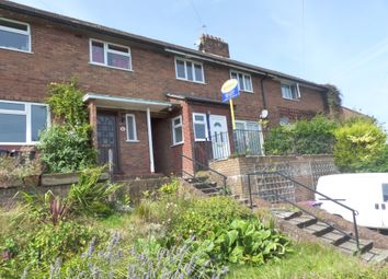 Thumbnail 3 bed terraced house to rent in Princess Avenue, Arleston, Telford