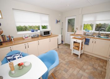 Thumbnail 2 bed bungalow to rent in Rawlins Close, Woodhouse Eaves, Loughborough