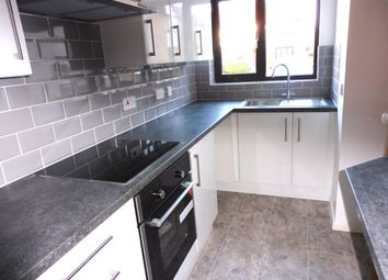 Thumbnail 2 bed property to rent in Lindisfarne Close, Eynesbury, St. Neots