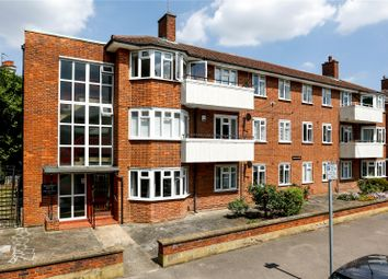 Thumbnail 2 bed flat for sale in Milestone House, Surbiton Road, Kingston Upon Thames