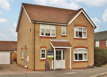Thumbnail 4 bed property for sale in Riverbank Rise, Barton-Upon-Humber