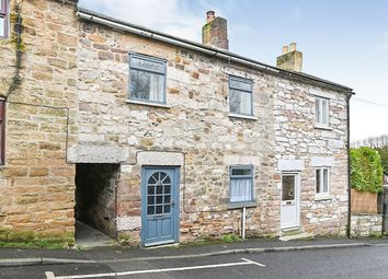 Thumbnail 2 bed terraced house for sale in Wash Green, Wirksworth, Matlock