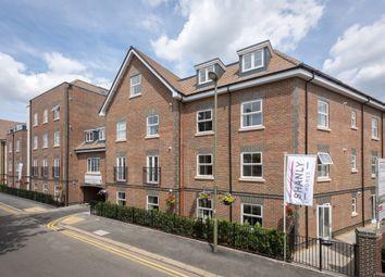 Thumbnail 2 bedroom flat for sale in Bridge Street, Walton-On-Thames