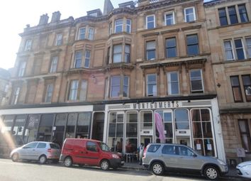 Thumbnail 3 bed flat to rent in Radnor Street, Glasgow