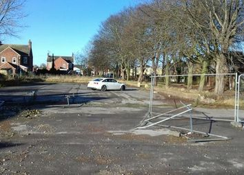Thumbnail Land for sale in Thorne Coronation Club Site, King Edward Road, Thorne, Doncaster