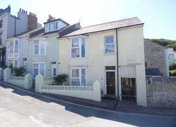 3 bed end terrace house for sale in Fortuneswell, Portland, Dorset DT5