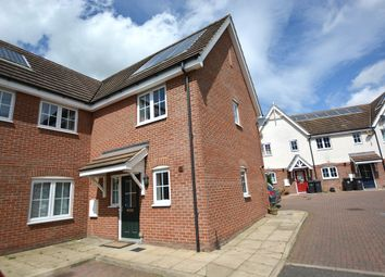 Thumbnail 4 bedroom detached house for sale in Little Canfield, Dunmow, Essex