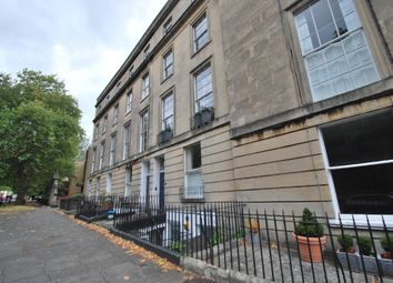 Thumbnail 1 bed flat to rent in Rochfort Place, Bath